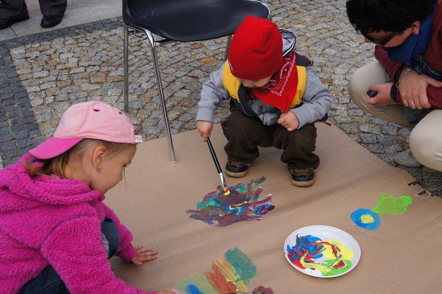 """Od września nowa zabawa dla dzieci """"Ja i moje hobby!"""""""