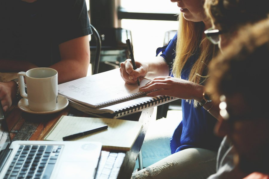 Bezpłatne szkolenie dla przedsiębiorców