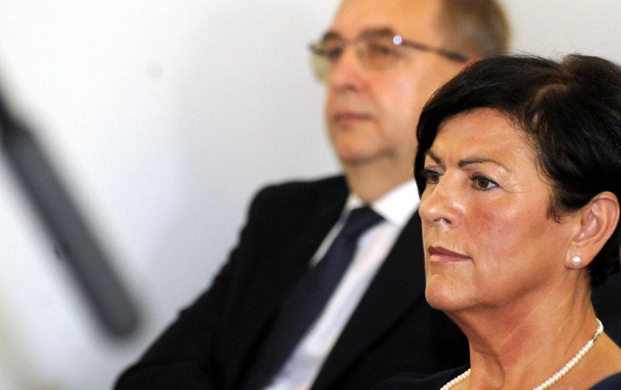 Wojciechowska przestała być zastępcą dyrektora MOKSiR. Jest nowa wicedyrektor
