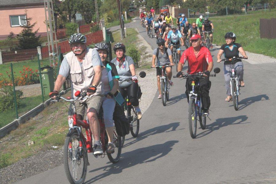 Szykujcie rowery na ekorajd