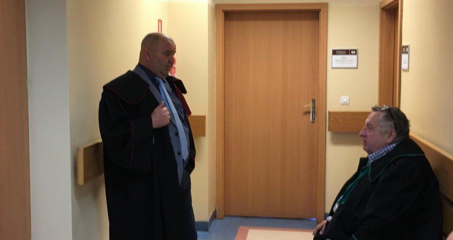Zakończył się proces przeciwko podpalaczom składowiska opon. Wkrótce sąd ogłosi wyrok