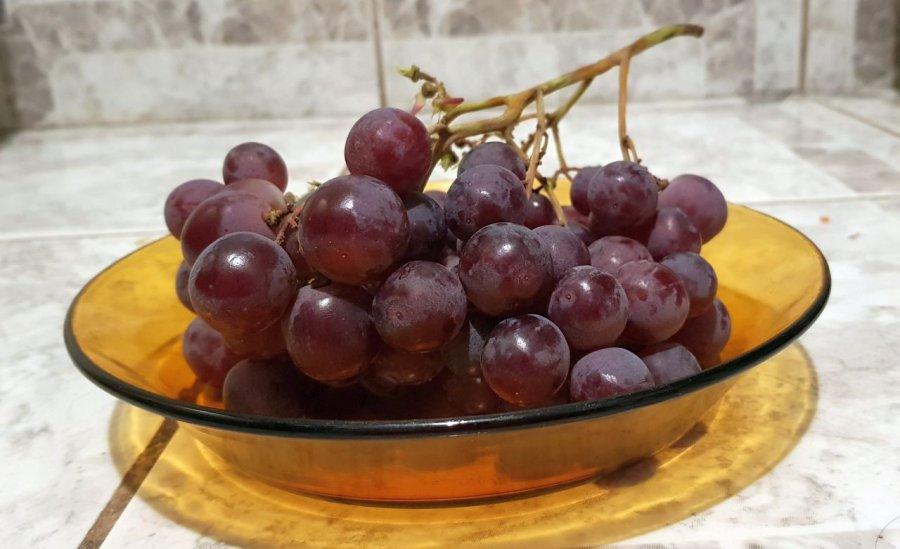 Jedzmy winogrona
