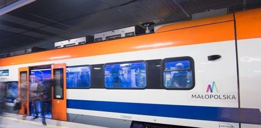 22 września pojedziesz pociągiem za 1 zł