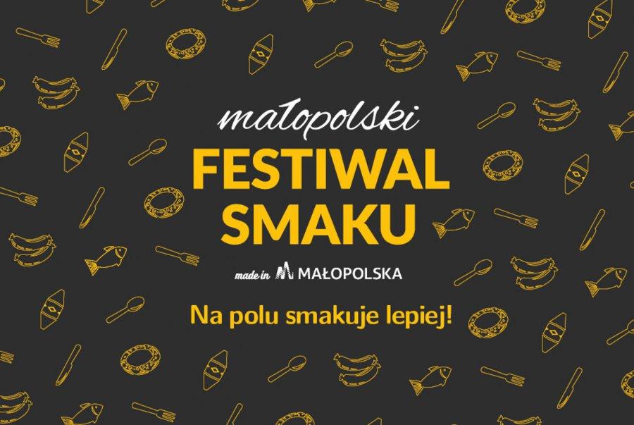 Małopolski Festiwal Smaku w Krzeszowicach