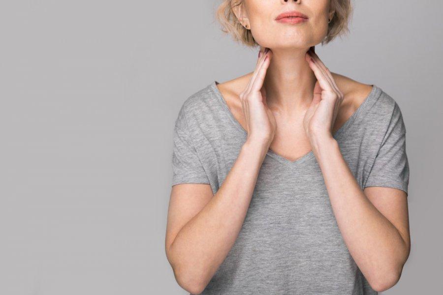 Grzybica gardła - przyczyny, objawy, leczenie