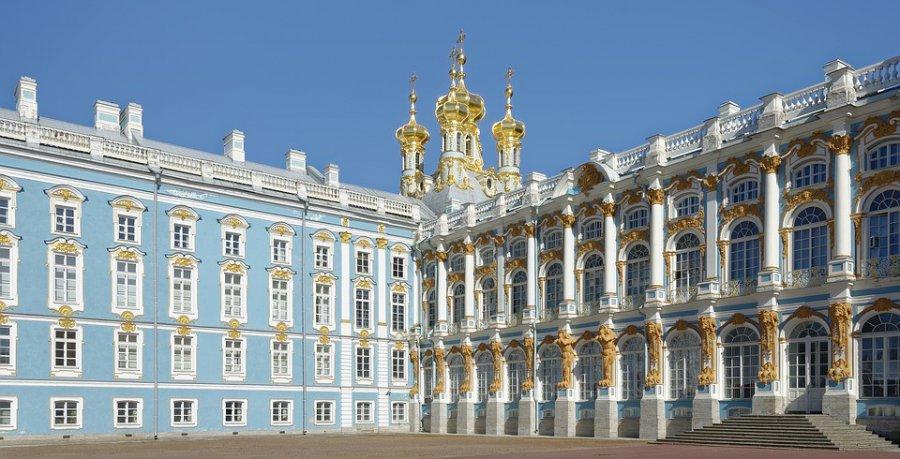 Do Petersburga z bezpłatną e-wizą już od dziś