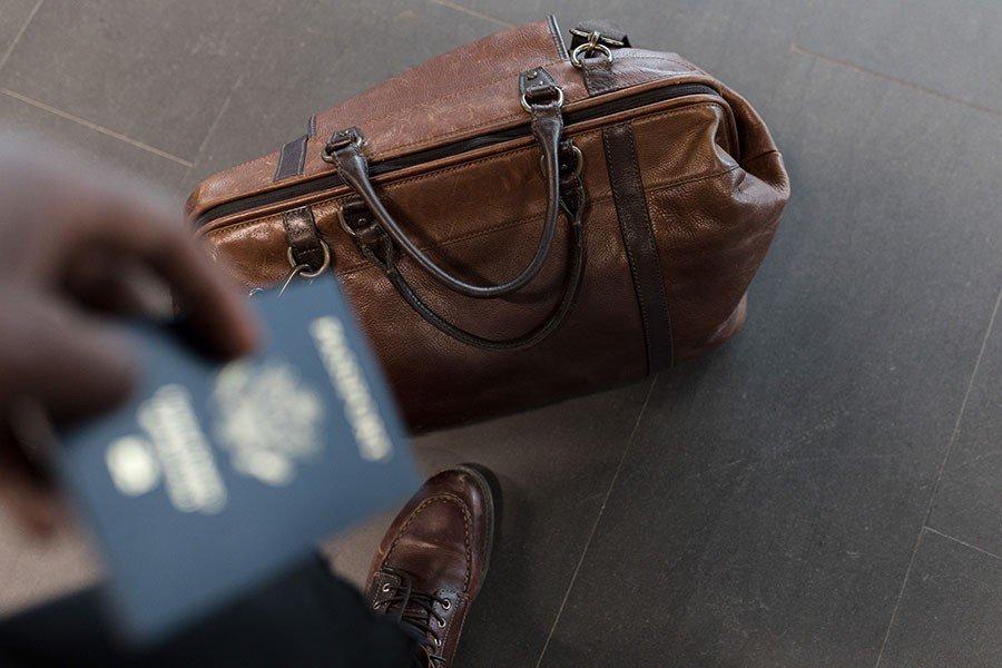 Co wziąć do samolotu jako bagaż podręczny?