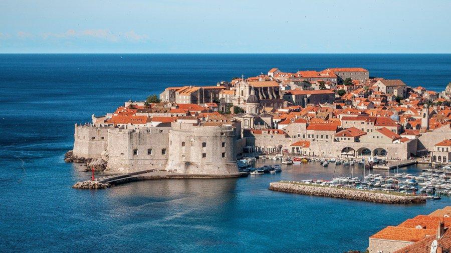 Czarter jachtów Chorwacja - idealne miejsce dla żeglarzy