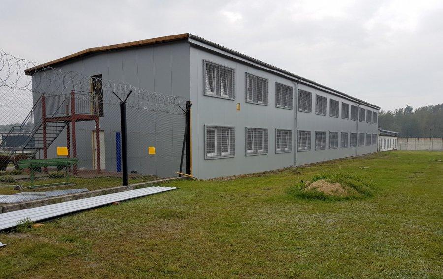 Za co ludzie siedzą w trzebińskim więzieniu?