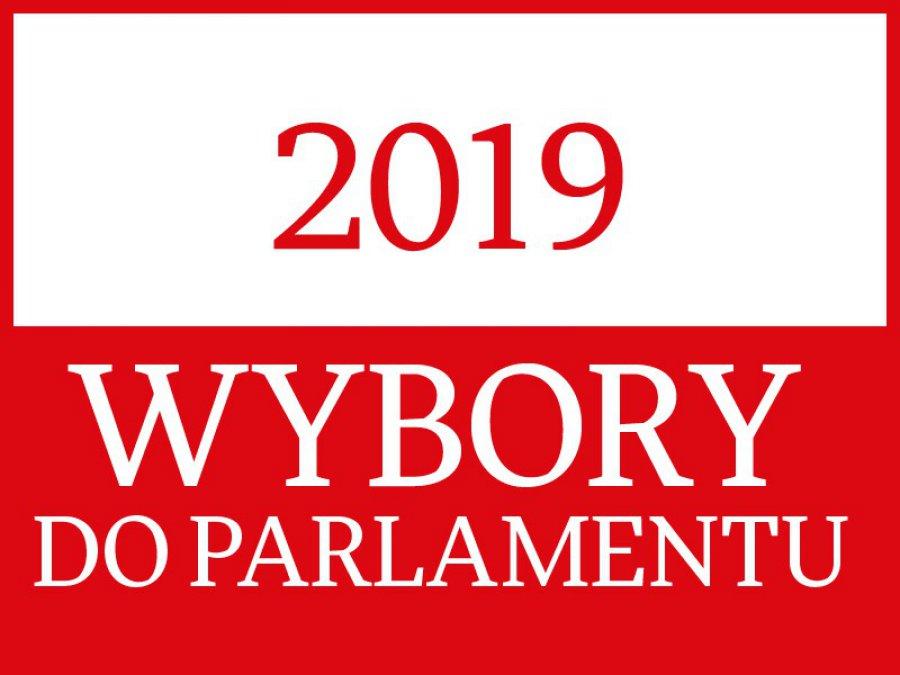 Na kogo zagłosujesz w wyborach do Parlamentu 13 października?