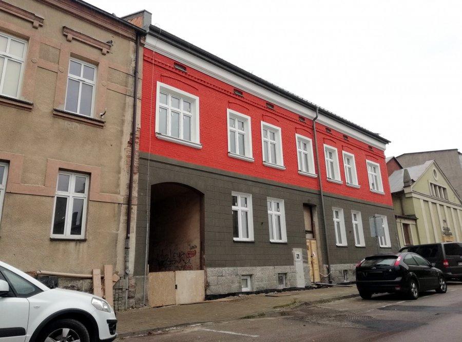 Nowi lokatorzy w nowych mieszkaniach w Chrzanowie