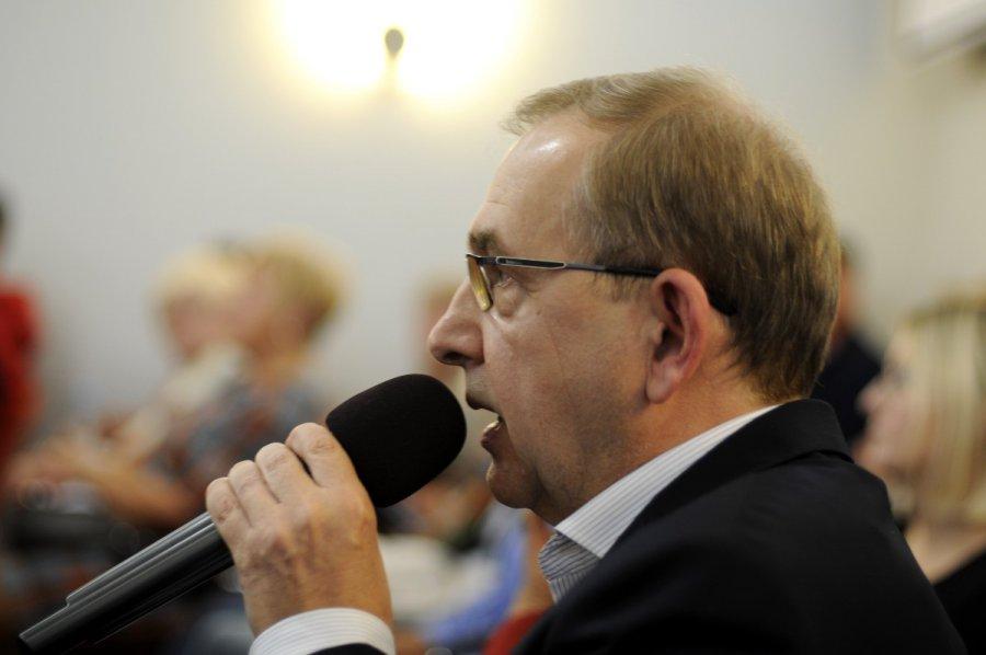 Burmistrz chce odwołać dyrektora MOKSiR w Chrzanowie