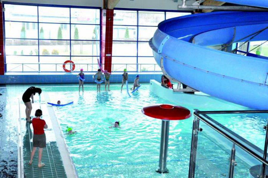 Dopołudniowe pływanie z darmową sauną. Aqua Planet kusi promocją
