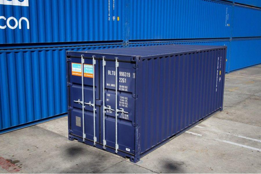 Czym jest kontener chłodniczy i jak go wykorzystać w transporcie?