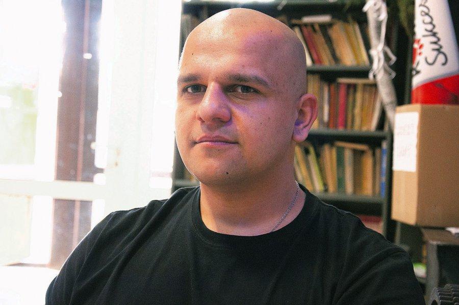 Dawid Szydło z Chełmka ułaskawiony przez prezydenta