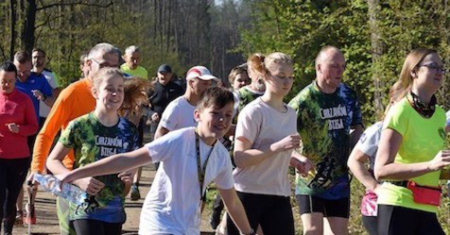 Wkrótce jubileuszowy parkrun w Chrzanowie. To będzie już 250. edycja biegu! (WIDEO)