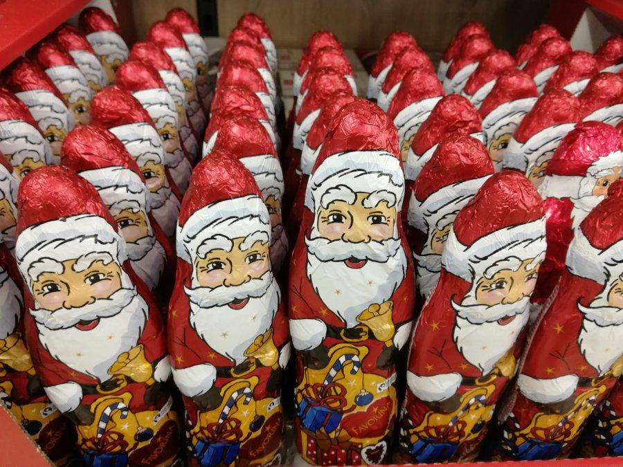 Mikołaje już na was czekają. Co o tym sądzicie?