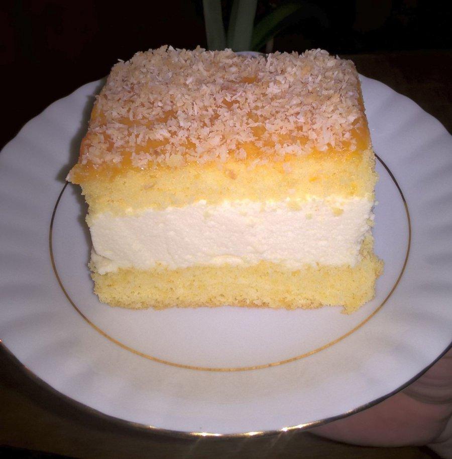 To ciasto idealnie sprawdzi się do kawy