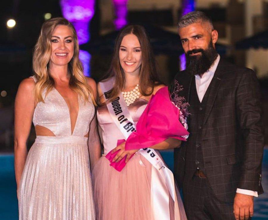Modelka z Chrzanowa Kinga Stach zdobyła kolejny tytuł