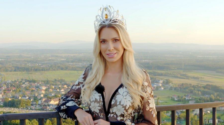Miss Polonia pokazuje ukochane miejsca w Babicach (WIDEO)
