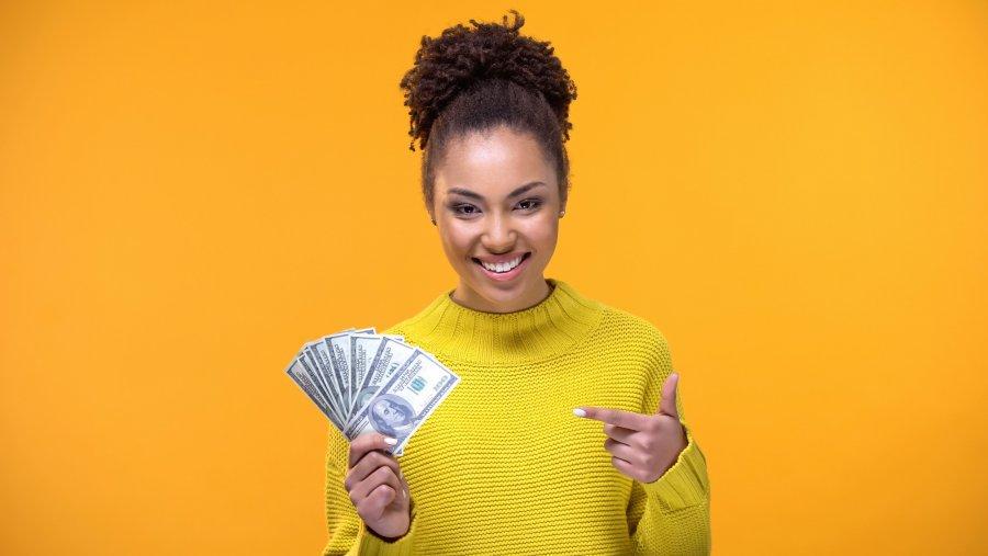 Czy bezpiecznie jest brać pożyczkę na dowód?