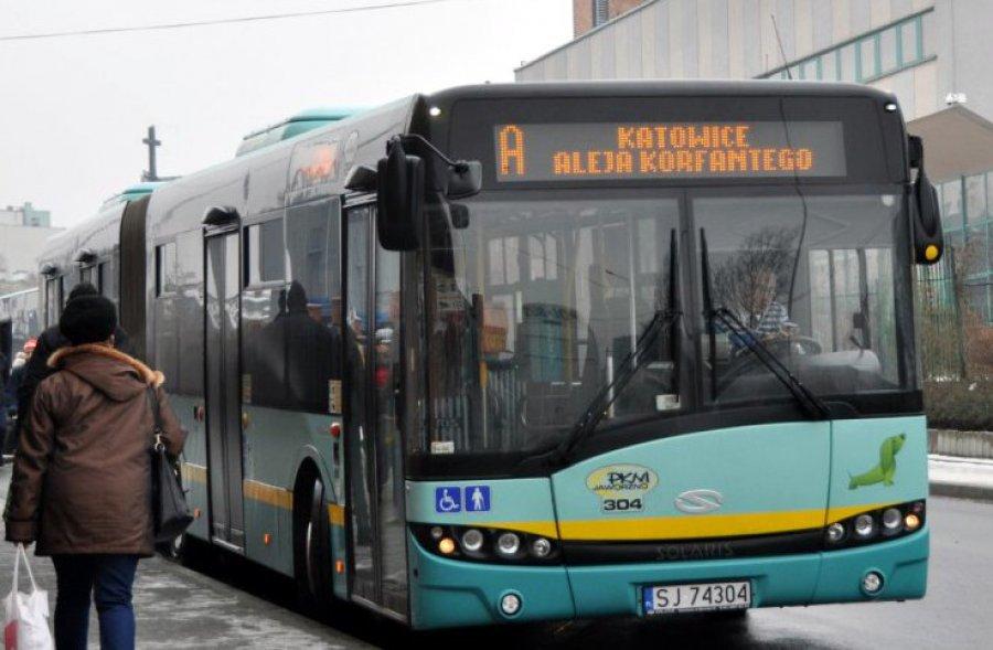 1 listopada można za darmo podróżować autobusami