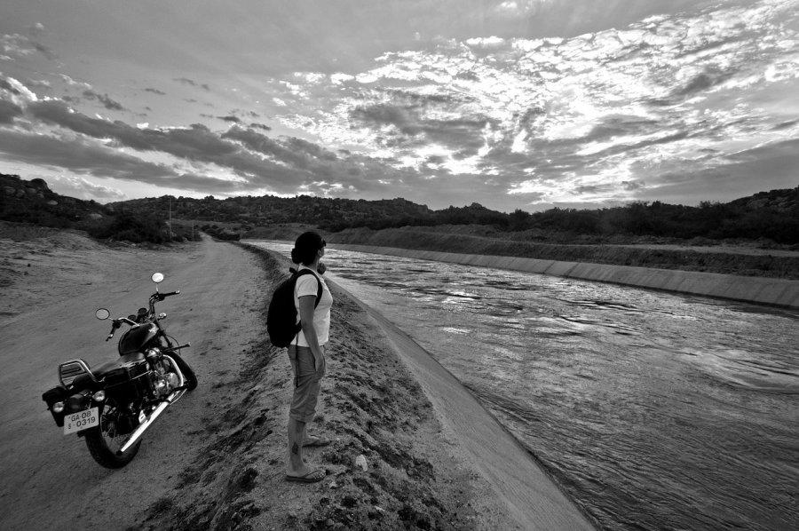 Wygoda i swoboda, czyli zalety podróżowania motocyklem