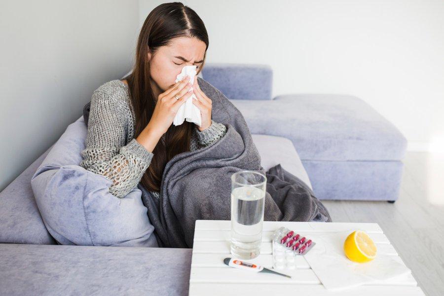 Sezon grypowy tuż, tuż... jakie leki na grypę wybrać?