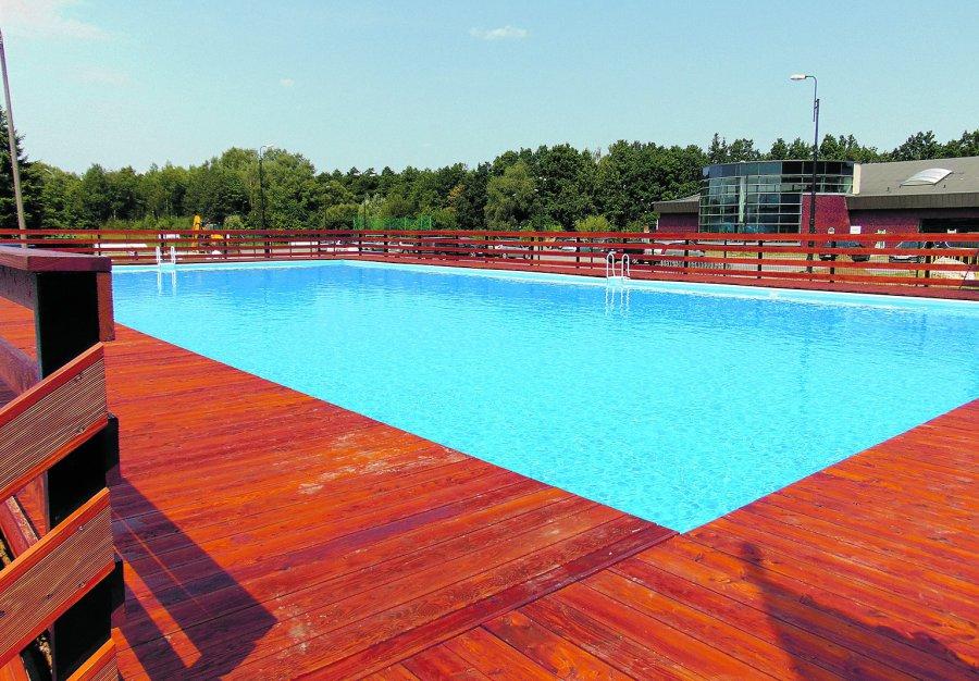 Jakie baseny dla Chrzanowa na lato?