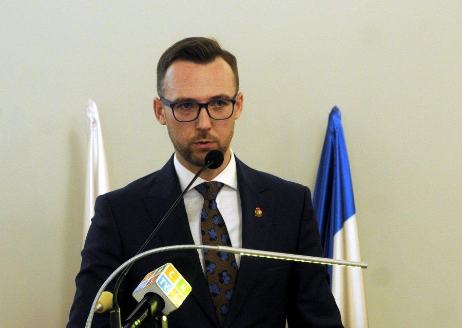 Za nami rok rządów burmistrza Chrzanowa
