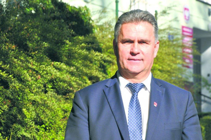 Minął pierwszy rok drugiej kadencji burmistrza Krzeszowic