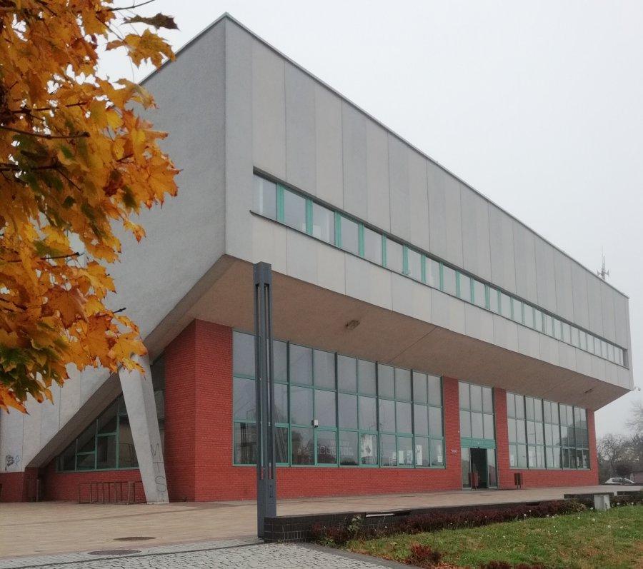 Pierwsza taka biesiada w hali sportowej w Chrzanowie