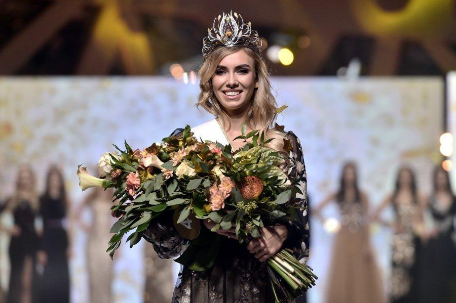 Rok temu Milena Sadowska została Miss Polonia 2018