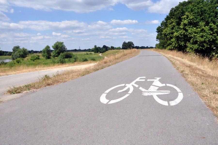 Ma być 1000 kilometrów dla rowerzystów