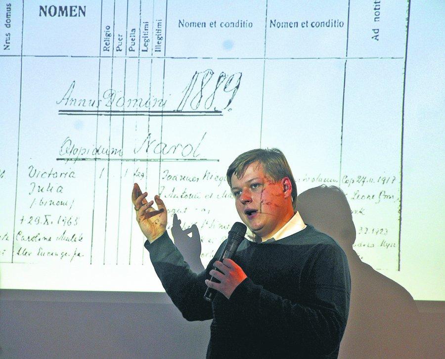 Jest nowy dyrektor Muzeum w Chrzanowie