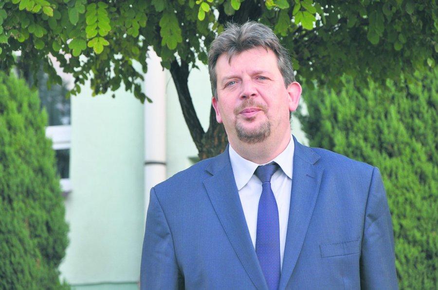 Radny zaskarżył Chrzanowski Bon Żłobkowy