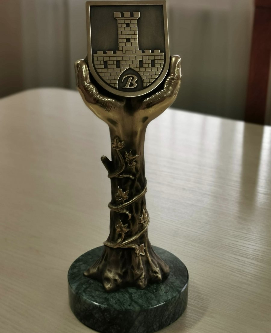 Nowy tytuł i statuetka. Władze Babic chcą honorować za pomysły i zaangażowanie (WIDEO)