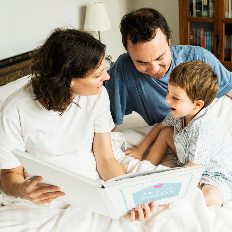 Prezenty na święta dla rodziców na 5 interesujących sposobów