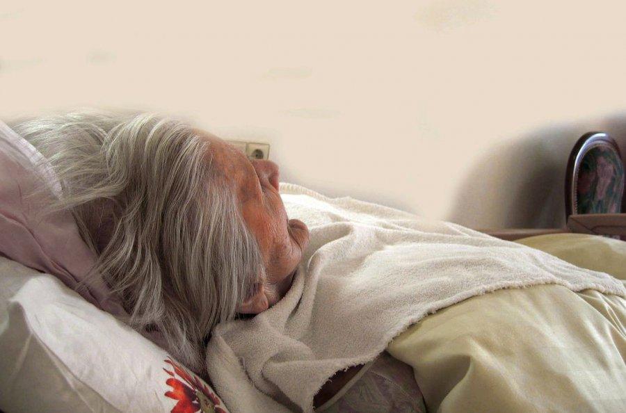 Opiekujesz się chorym lub starszym członkiem rodziny? Weź udział w bezpłatnym szkoleniu