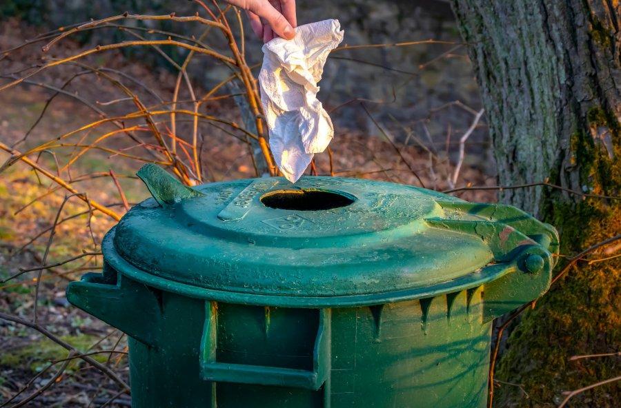 Wezmą się za wywóz śmieci sami
