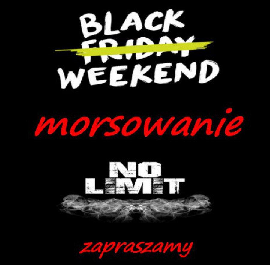 Oni są zadowoleni z ochłodzenia. Black Weekend Morsów Ziemi Chrzanowskiej (WIDEO)