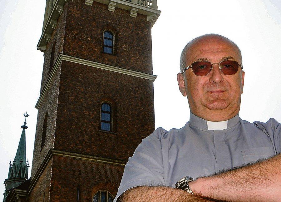 Taki los kapłana i zakonnika