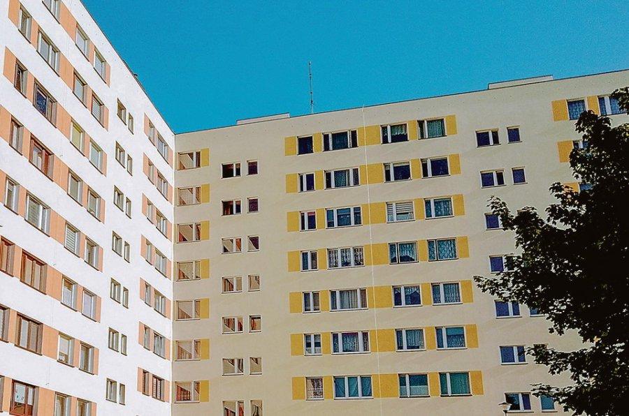 Gdybyś potrzebował mieszkania, to na co byś się zdecydował?