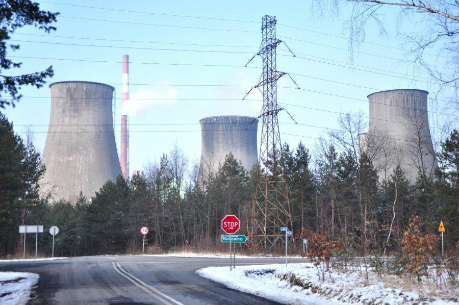 Śmieci z całej Polski będą spalane w Trzebini?