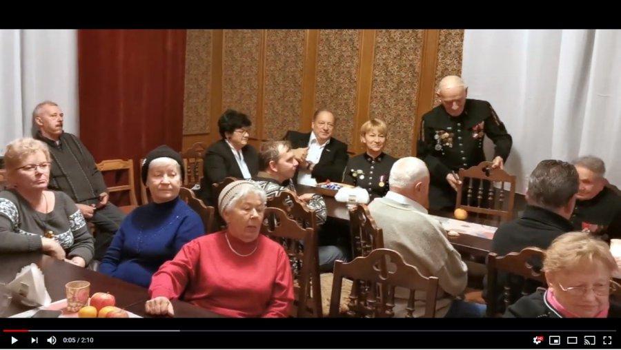 W Sierszy wspominali nieistniejącą kopalnię, byłego ministra i uczestnika Powstania Warszawskiego