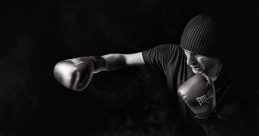 Jakie wybrać rękawice bokserskie ?