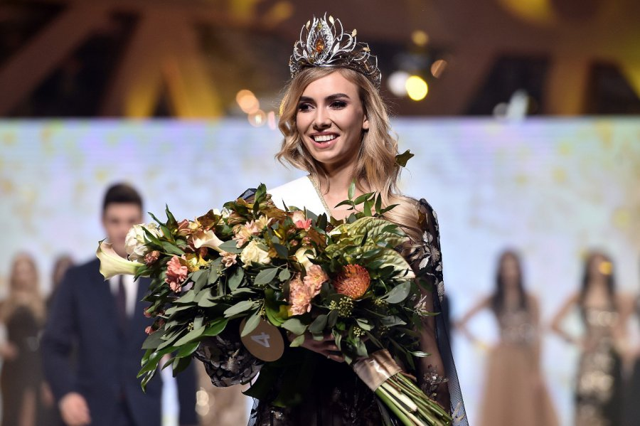 Milena Sadowska weźmie udział w finale Miss World 2019
