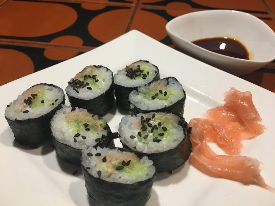 Jak przygotować ryż do sushi