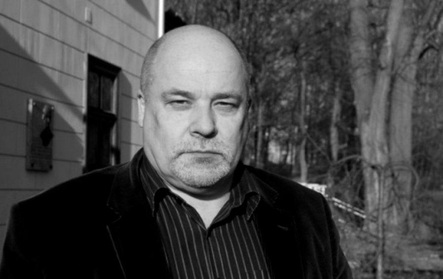Nie żyje Andrzej Żbik