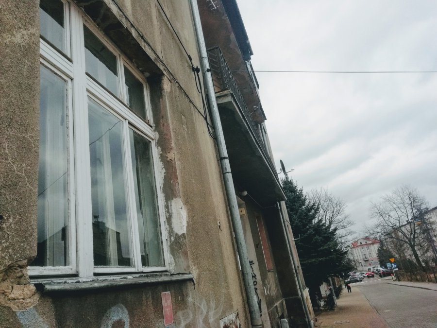 Mieszkanie poza kolejką w zamian za remont